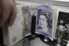 Forex – Sterlin İngiltere iş ve ücret verilerinin ardından yükselişte