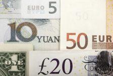 PİYASALAR-Dolar/TL 3.48'lerde seyrediyor; BIST'te pozitif açılış öngörülürken, Jackson Hole bekleniyor