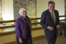 Gözler Fed ve ECB'nin Jackson Hole'daki Sempozyumunda
