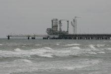 ABD doğal gazı Harvey'in etkilerinden dolayı zor günler geçiriyor