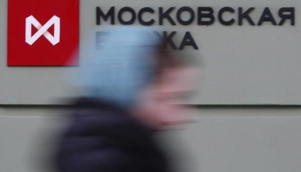 Rusya piyasaları kapanışta düştü; MICEX 0,38% değer kaybetti