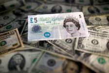 Forex – ABD oturumu bitiminde GBP/USD yükseldi