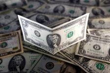 Forex – Dolar, ABD'deki kaygılarla birlikte düştükten sonra toparlandı