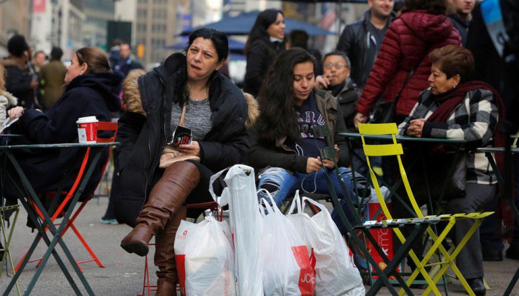 ABD'de tüketici güveni Ağustos ayında yükseldi