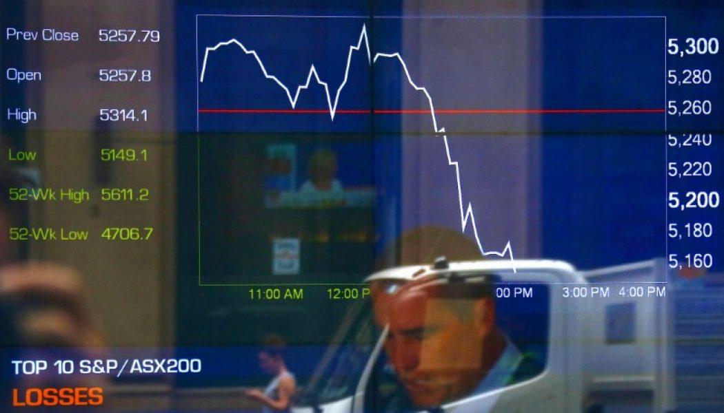 Avustralya piyasaları kapanışta yükseldi; S&P/ASX 200 0,05% değer kazandı