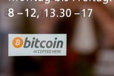 Bitcoin 4.000 dolar seviyesinin üzerinde seyrediyor