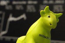 Almanya piyasaları kapanışta yükseldi; DAX 0,44% değer kazandı