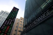 İsrail piyasaları kapanışta yükseldi; TA 35 0,02% değer kazandı