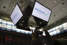 Brezilya piyasaları kapanışta yükseldi; Bovespa 0,44% değer kazandı