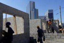 İngiltere'de inşaat satın alma müdürleri endeksi Temmuz'da düştü