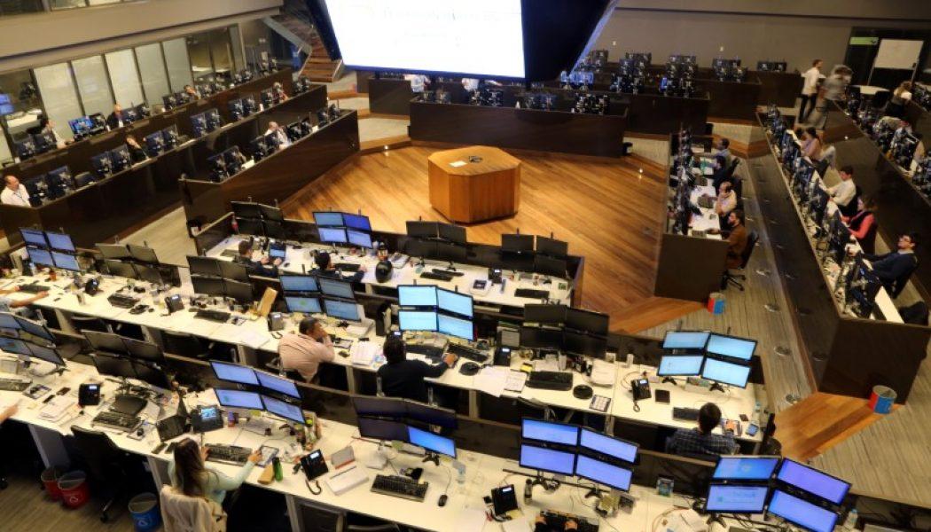 Brezilya piyasaları kapanışta düştü; Bovespa 0,12% değer kaybetti