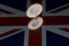 Forex – Sterling İngiliz GDP verilerinden sonra az miktarda iyileşti