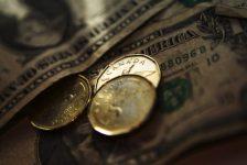 Forex – Amerikan doları, Kanada doları karşısında yükseldi