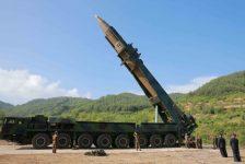 Piyasalara Kuzey Kore şoku!