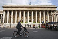 Fransa piyasaları kapanışta düştü; CAC 40 0,94% değer kaybetti