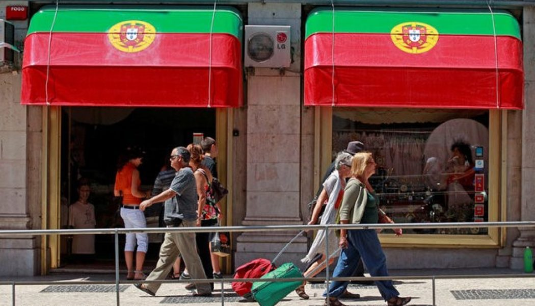 Portekiz piyasaları kapanışta düştü; PSI 20 0,37% değer kaybetti