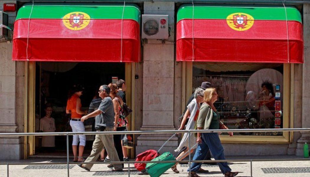 Portekiz piyasaları kapanışta düştü; PSI 20 0,58% değer kaybetti