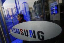 Samsung Başkan Yardımcısı Lee hakkındaki beş yıl hapis kararını temyize götürdü