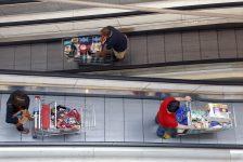 ABD Tüketici Endeksi Ağustos'ta rekor kırdı