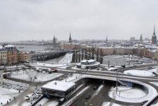 İsveç piyasaları kapanışta düştü; OMX Stockholm 30 0,52% değer kaybetti