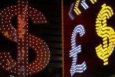 Dolar ve paritelerde son durum