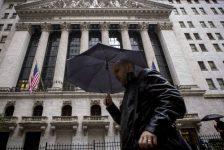 ABD piyasaları kapanışta düştü; Dow Jones Industrial Average 1,24% değer kaybetti
