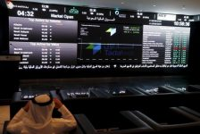 Suudi Arabistan piyasaları kapanışta yükseldi; Tadawul Borsası 0,72% değer kazandı