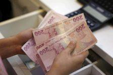 TL, dolar karşısında iki ayın zirvesine yükseldi