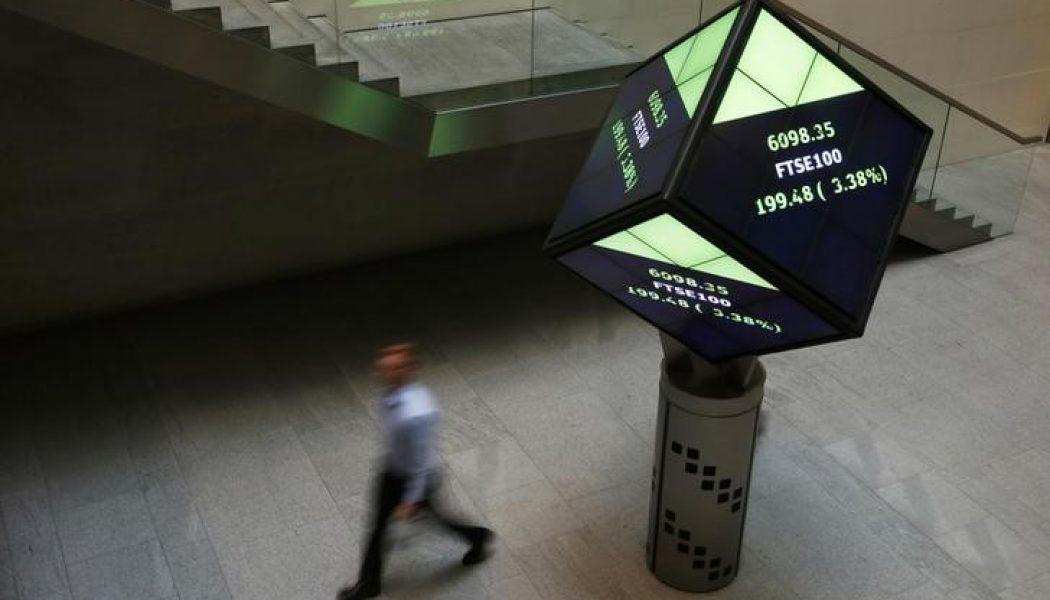 Birleşik Krallık piyasaları kapanışta düştü; Investing.com Birleşik Krallık 100 0,08% değer kaybetti