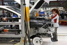 Alman Özel Sektör Üretim Büyümesi Ağustos Ayında Hızlandı