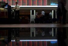 Brezilya piyasaları kapanışta yükseldi; Bovespa 2,01% değer kazandı