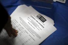 ABD işsizlik sigortaları sayısı geçtiğimiz hafta 2.000'e ulaştı