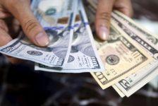 Dolar, perakende satışlar ile yükselişe geçti