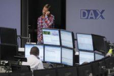 Avrupa piyasaları karışık; DAX 0,03% yükseldi
