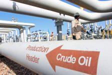 Petrol hafif yükseldi ancak 3 haftanın en düşük seviyesine yakın