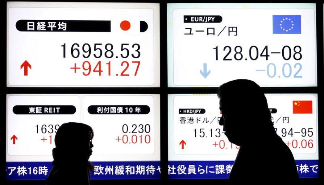 Japonya piyasaları kapanışta düştü; Nikkei 225 0,14% değer kaybetti