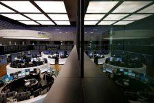 Avrupa piyasaları hafif geriledi; Dax %0,12 değer kaybetti