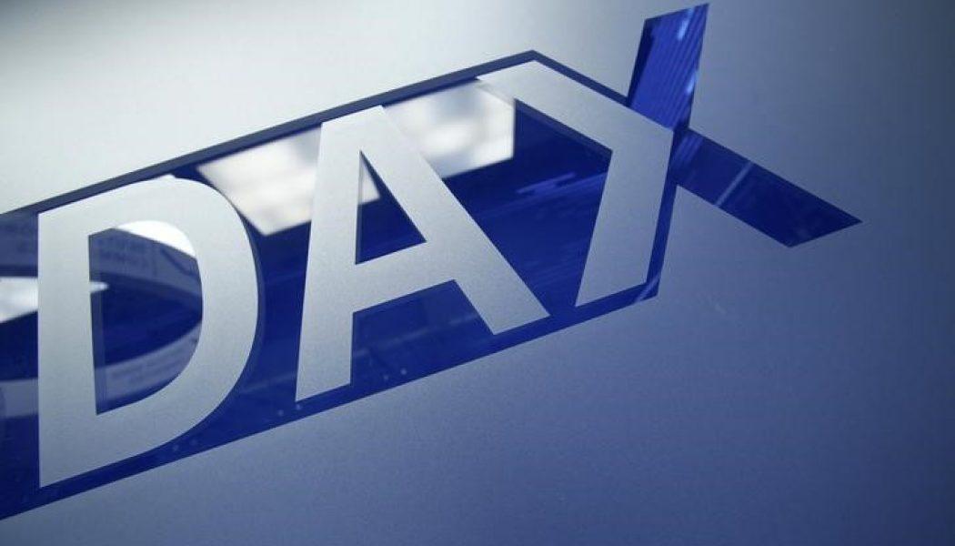 Almanya piyasaları kapanışta karıştı; DAX 0,10% değer kazandı