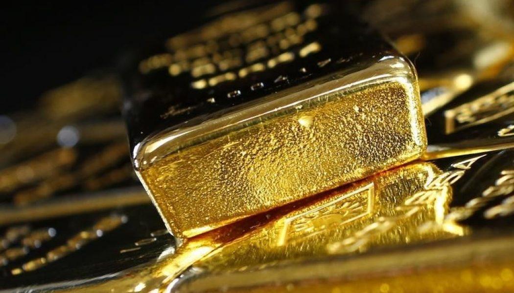 Altın Fiyatları yoğun haftaya 1.300$ üzerinde başladı