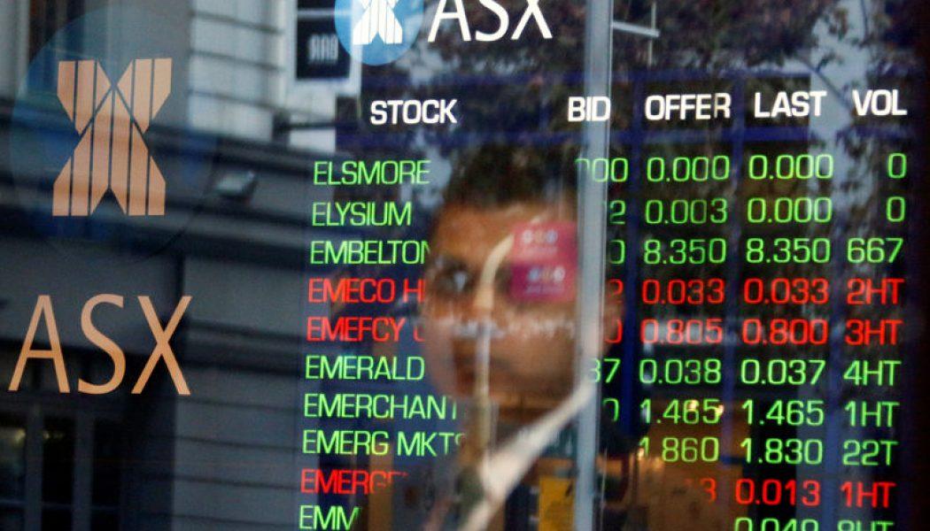 Avustralya piyasaları kapanışta düştü; S&P/ASX 200 0,83% değer kaybetti