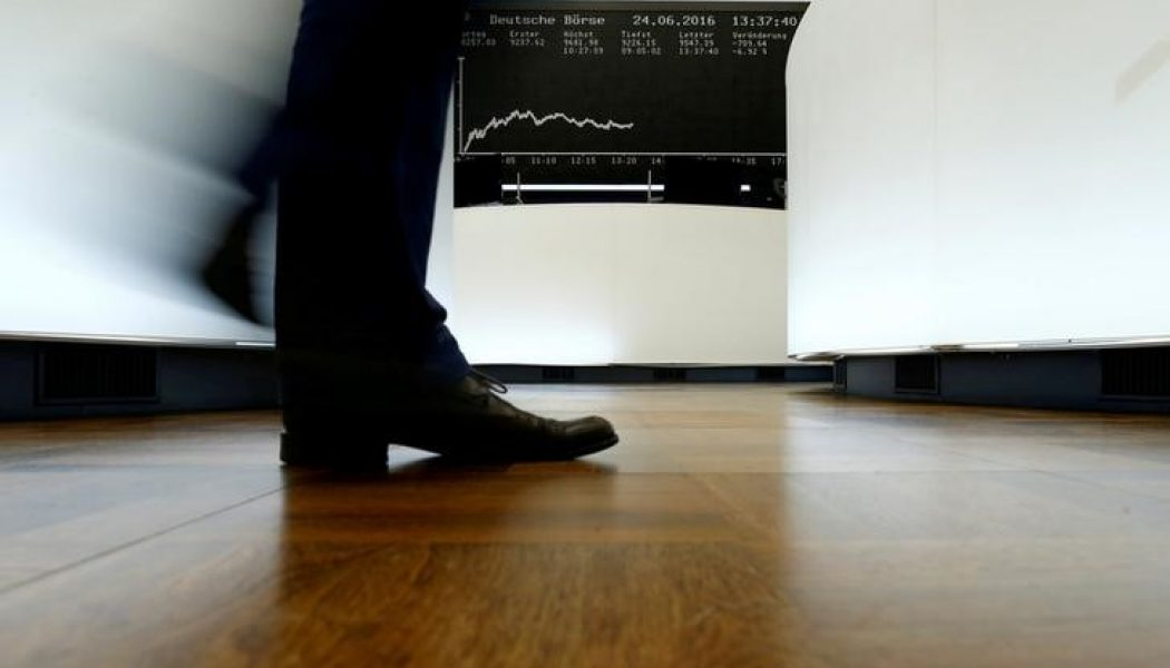 Almanya piyasaları kapanışta düştü; DAX 0,31% değer kaybetti