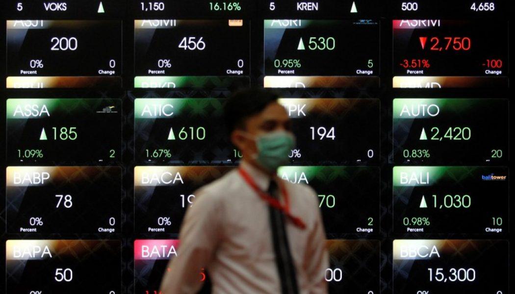 Endonezya piyasaları kapanışta düştü; IDX Composite 0,20% değer kaybetti