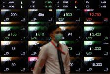 Endonezya piyasaları kapanışta düştü; IDX Composite 0,27% değer kaybetti