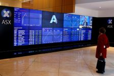 Avustralya piyasaları kapanışta düştü; S&P/ASX 200 0,30% değer kaybetti