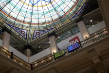 Peru piyasaları kapanışta yükseldi; S&P Lima General 0,37% değer kazandı