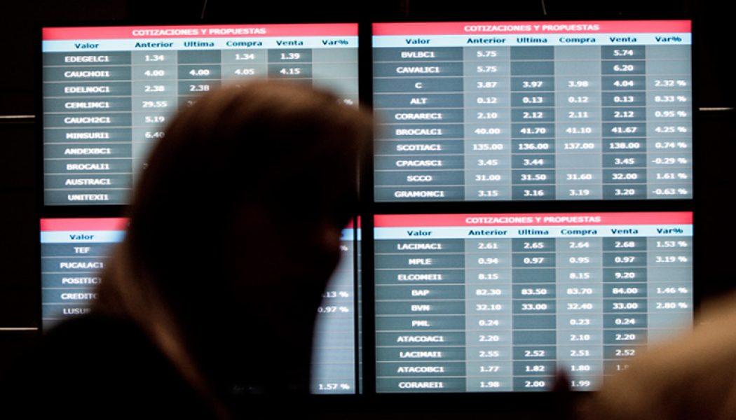 Peru piyasaları kapanışta yükseldi; S&P Lima General 0,98% değer kazandı