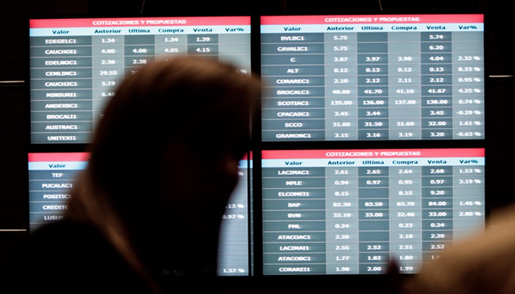 Peru piyasaları kapanışta yükseldi; S&P Lima General 1,35% değer kazandı
