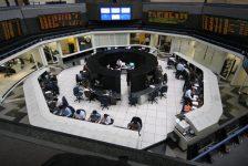 Meksika piyasaları kapanışta düştü; IPC 0,36% değer kaybetti