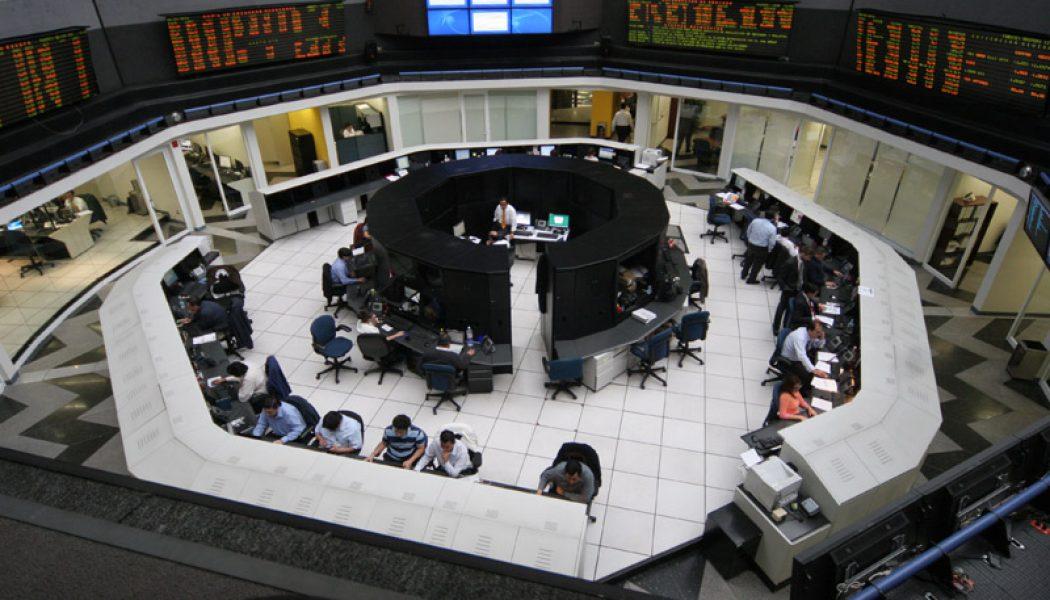Meksika piyasaları kapanışta düştü; IPC 0,32% değer kaybetti