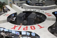 Japonya piyasaları kapanışta yükseldi; Nikkei 225 0,51% değer kazandı
